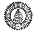 Mendon City Seal