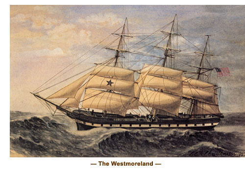 The Westmoreland